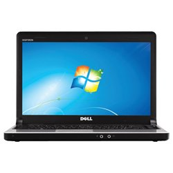 "Dell Inspiron 14"" Intel Core 2 Duo Laptop (i1470-3053CRD) - Cherry Red - English"