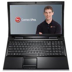 "MSI 15.6"" Intel Core i5-480M Laptop (FX603-019US-IB54804G50S7P) - Black"