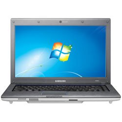 "Samsung 14"" Intel Core 2 Duo T6600 Laptop (R430L) - White"