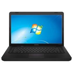 """Compaq Presario 15.6"""" Intel Pentium Processor T4500 Laptop (CQ56-154CA) - Black"""