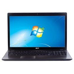 Acer Aspire Intel Core i3-380M Laptop (AS7741-6426) - Black