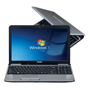 "Toshiba 17.3"" Laptop featuring Intel i3-2310M (L775-00W)"