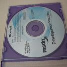 Genuine MSDN Microsoft Windows 2000 Server CD Full Version with install key