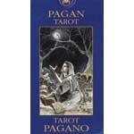 Pagan Mini Tarot by Pace, Gina - DPAGMIN