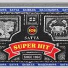 Superhit Stick Incense 40 grams - ISSUPM