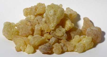 Frankincense Tears Granular Incense 1.5 oz - IGFRAT