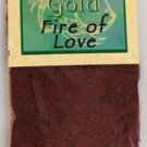 1oz Fire of Love powder incense - IPGFIR