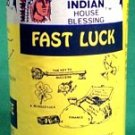 Fast Luck Powder Incense 1 3/4 oz - IPFASV