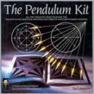 Pendulum Kit by Sig Lonegren - DPENKIT0PS