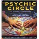 Psychic Circle (Ouija Board) by Zerner/ Farber - DPSYCIR0TA