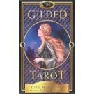 Gilded Tarot (deck and book) by Marchetti/ Moore - DGILTAR1