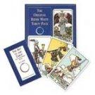 Rider-Waite deck & book by A.E. Waite - DRIDSET0TA