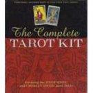 Complete Tarot Kit (dks&bks) - DCOMTAR
