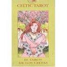 Celtic Mini Tarot Deck - DCELMIN
