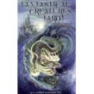 Fantastical Creatures Tarot by Conway, D J - DFANCRE