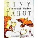 Tiny Universal Waite Tarot - DTINUNI