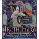 Truth Fairy, Pendulum & Message Board by Amy Zerner/ Monte Farber - DTRUFAI