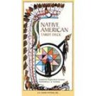Native American Tarot deck by Gonzalez, Magda Weck - DNATAME0TA