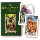 Robin Wood Tarot by Robin Wood - DROBWOO