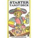 Starter Tarot Deck by Bennett, George - DSTABEG0TA