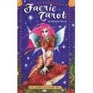 Faerie tarot deck by Nathalie Hertz - DFAETAR