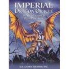 Imperial Dragon Oracle by Andy Baggott & Peter Pracownik - DIMPDRA