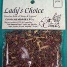 Good Memory tea (5+ cups) - LTMEMM