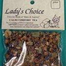 Calm Comfort tea (5+ cups) - LTNERM