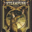 Steampunk Tarot Deck & Book by Barbara Moore - DSTETAR