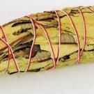 "8"" Yerba Santa Sage Smudge Stick - RSYSW"