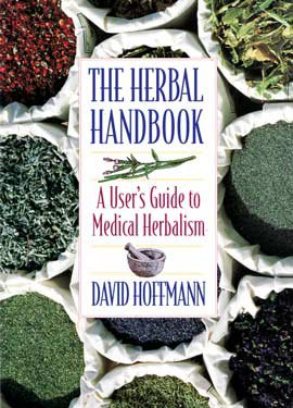 Herbal Handbook by David Hoffman - BHERHAN