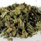 Coltsfoot Leaf cut 1oz 1618 gold - H16COLLC