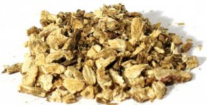 Angelica Root cut 1oz 1618 gold