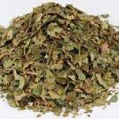 Witch Hazel Leaf cut 1oz 1618 gold - H16WITLC