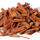 Red Sandalwood chips 1oz 1618 gold