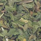 Peppermint Leaf cut 1oz 1618 gold