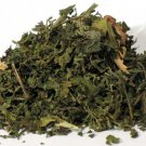 Nettles (Stinging) Leaf cut 1oz 1618 gold - H16NETC