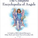 Complete Encyclopedia of Angels by Susan Gregg - BCOMENCA