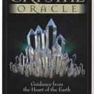 Crystal Oracle (deck & book) by Toni Carmine Salerno - DCRYORA
