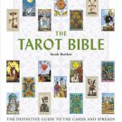 Tarot Bible by Sarah Bartlett - BTARBIB