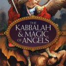 Kabbalah & Magic of Angels by Migene Gonzalez-Wipper - BKABMAG