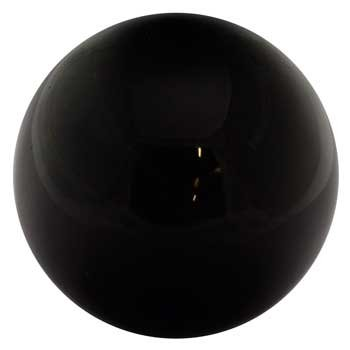 50mm Black Obsidian Ball - FC50BO