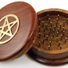 Pentagram Herb Grinder - LWG3P