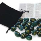 Bloodstone Rune set by Llewelyn - DRUNBLO