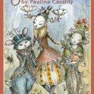 Joie de Vivre tarot deck by Paulina Cassidy - DJOIVIV
