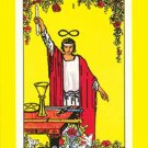 Rider-Waite Spanish tarot deck by Pamela Colman Smith - DRIDSPA