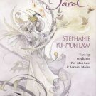 Shadowscape tarot deck by Stephanie Pui-Mun Law & Barbara Moore - DSHATARS