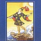 Universal Waite Tarot by Smith & Hanson-Roberts - DUNIWAI0TA