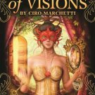 Oracle of Visions by Ciro Marchetti - DORAVIS