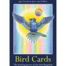 Bird cards by Toerien & Van Dobben - DBIRCAR